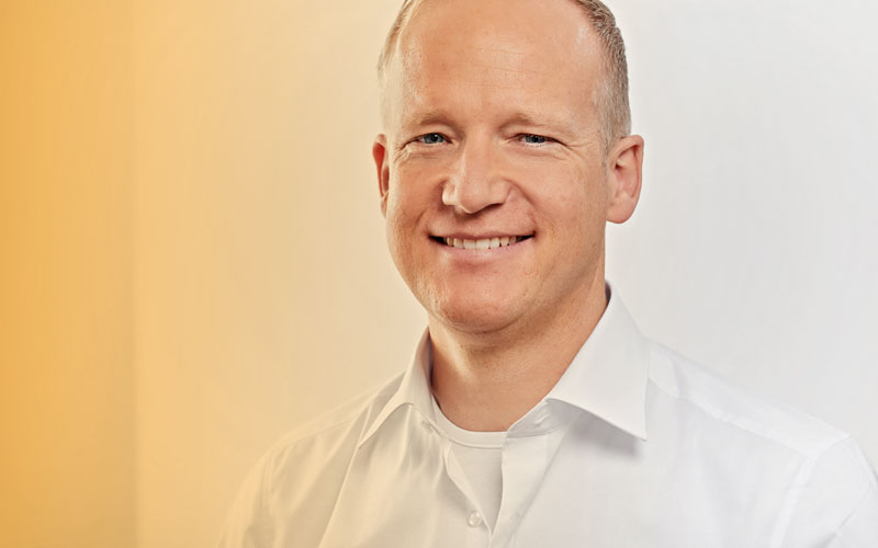 portrait-dr. med. michael meilinger